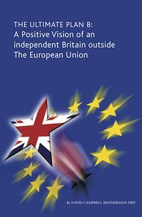 Recommended Reading - Get Britain Out