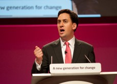 Photo by EdMiliband on Flickr
