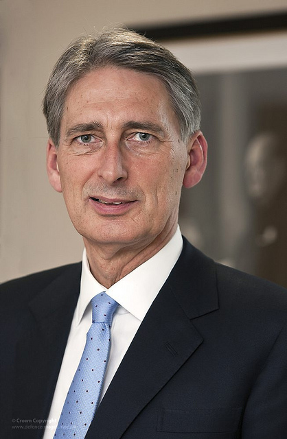 Hammond has no part to play in Brexit Cabinet