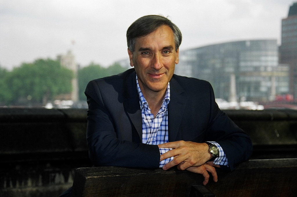 Photo belongs to John Redwood MP