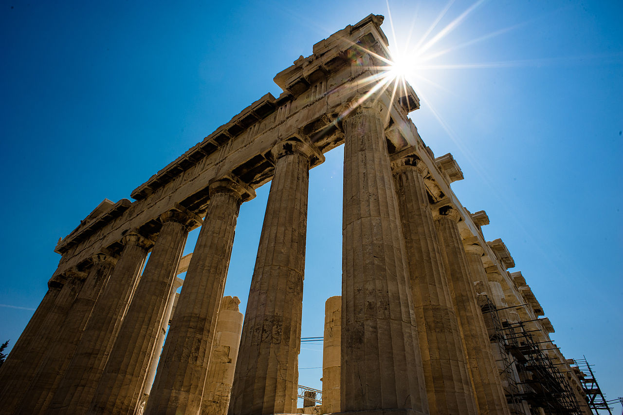 John Redwood MP: The death of democracy in Greece?