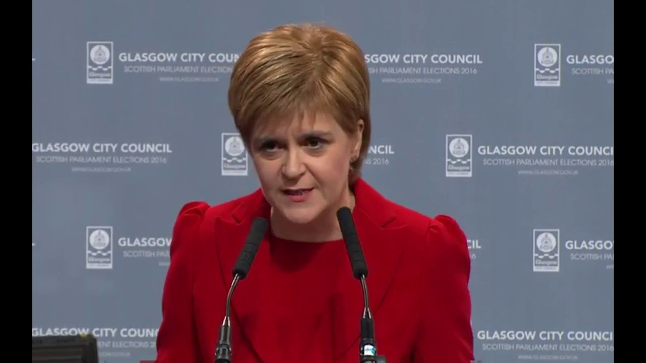 Brexit – A Nightmare for the SNP