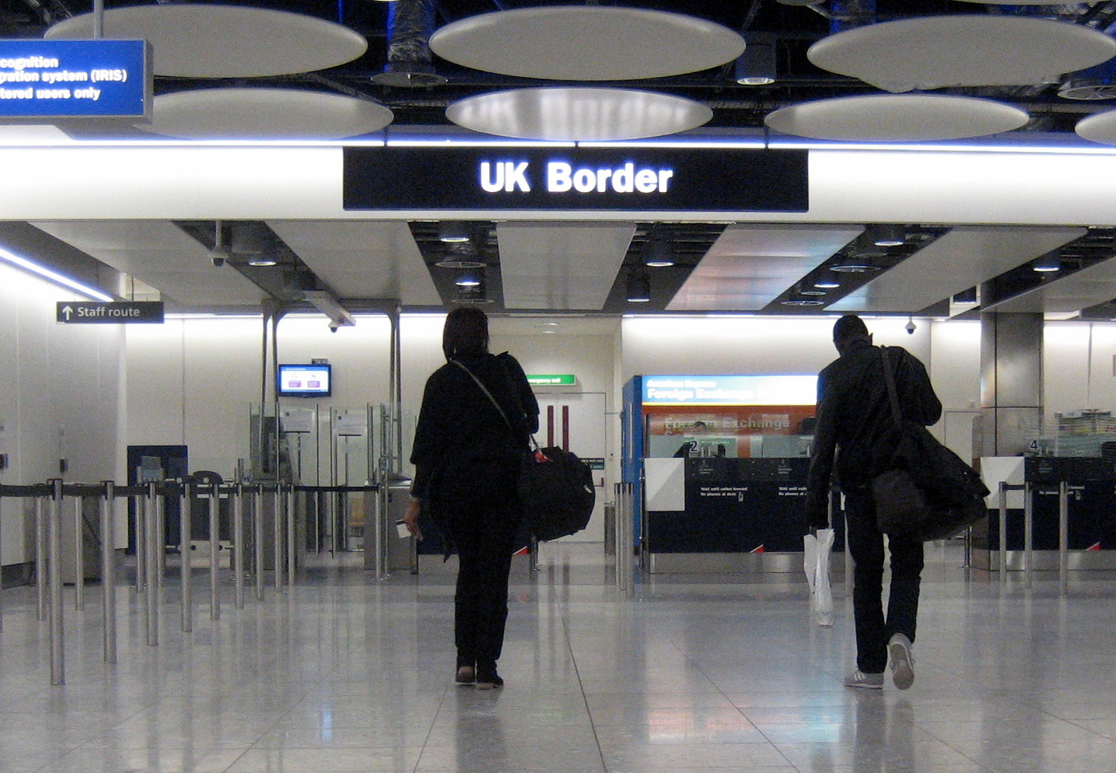 A new UK immigration policy to work for all