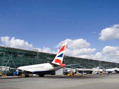 Brexit makes airport expansion essential