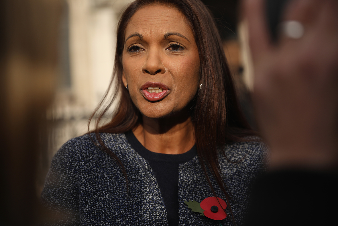 Gina Miller's Money Failed to Help the Anti-Brexit Liberal Democrats