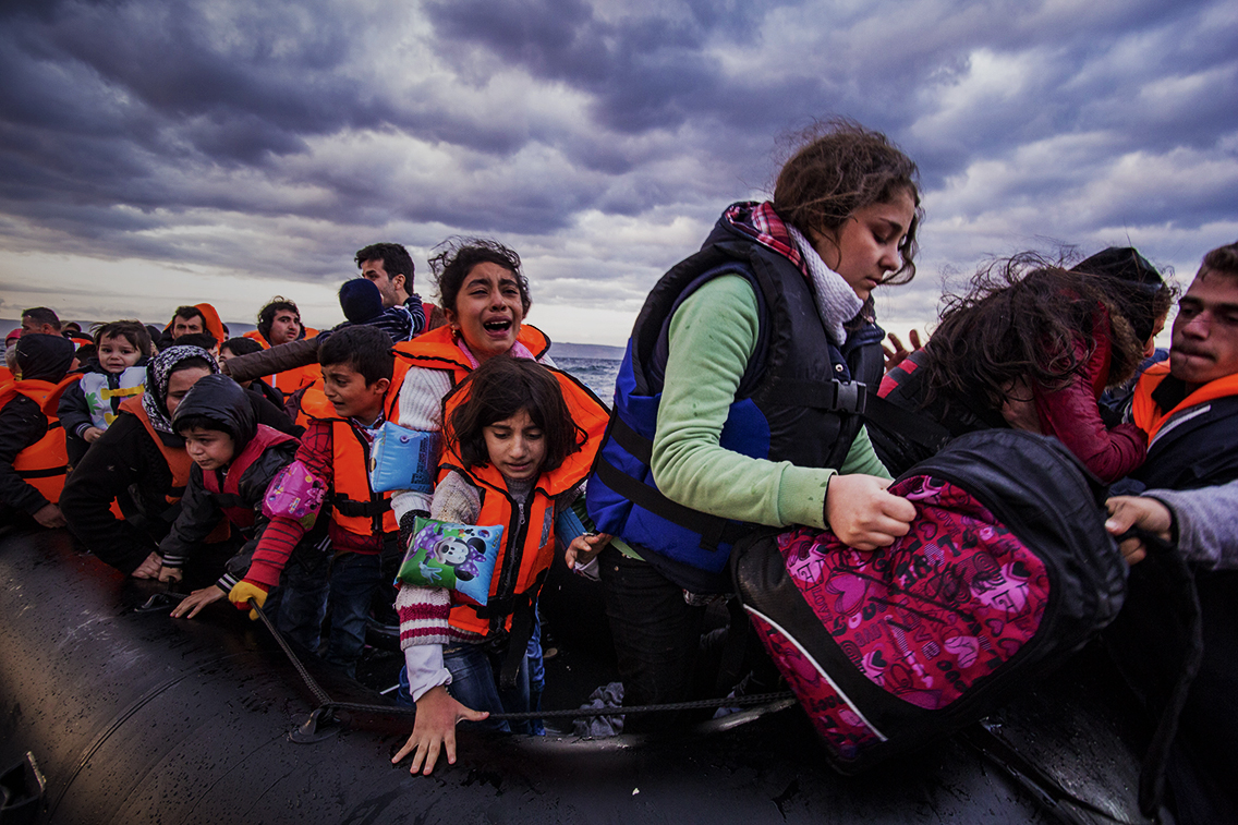 Immigration-Syrian-Boat-People-Edited