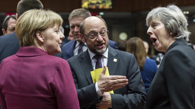 What might the German Election mean for Brexit?