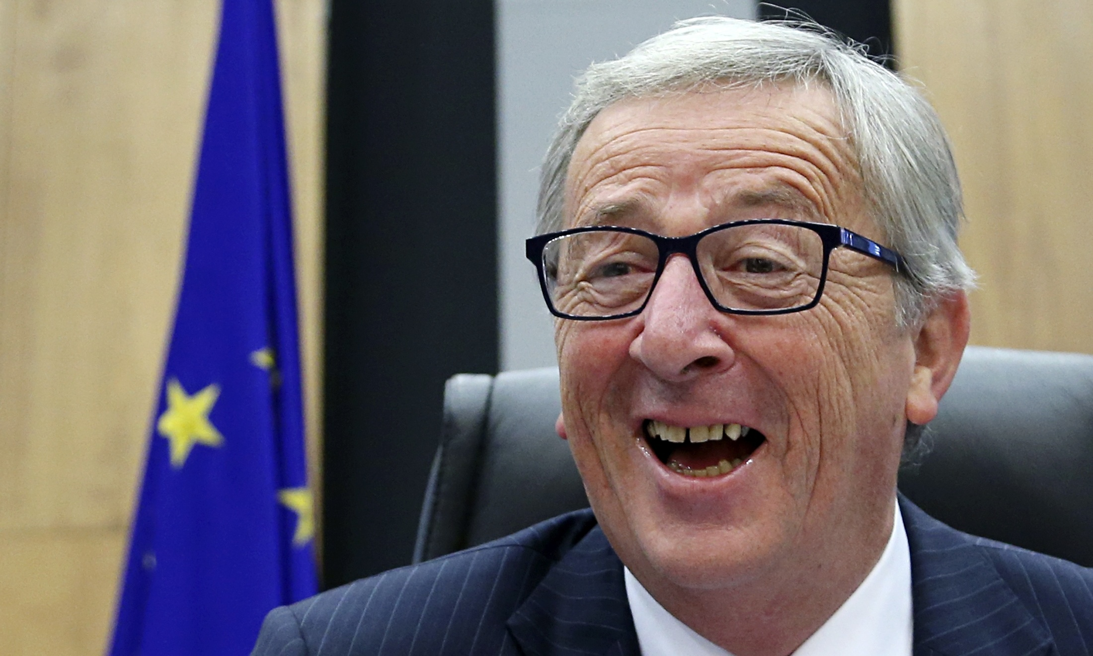 The Unrestrained Powers of the European Commission