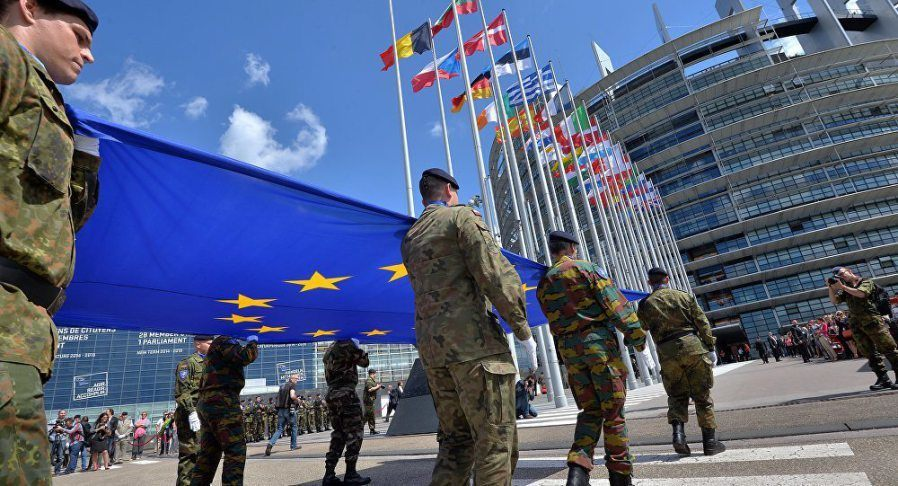 Security cooperation in a post-Brexit Europe
