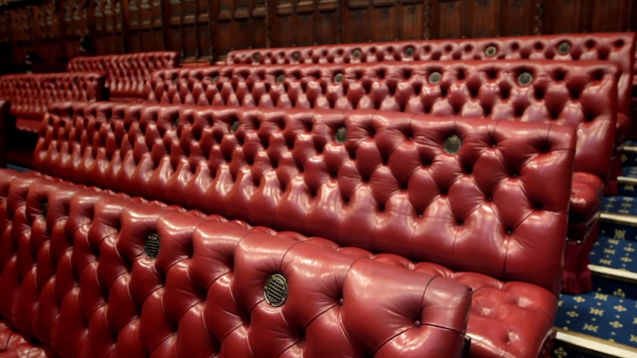 A nail in the coffin of Brexit-phobic House of Lords