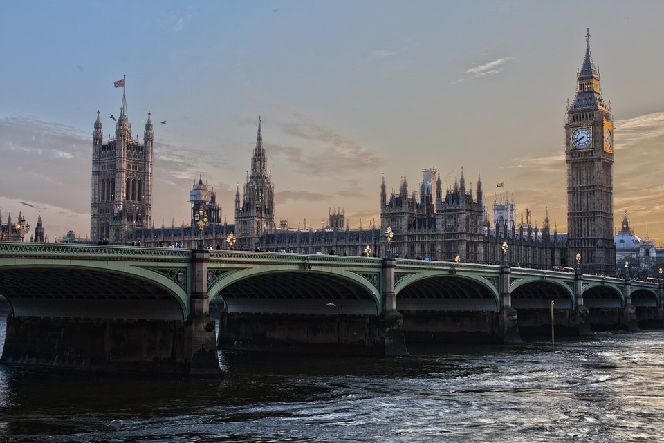 PARLIAMENT MUST NOT FRUSTRATE BREXIT
